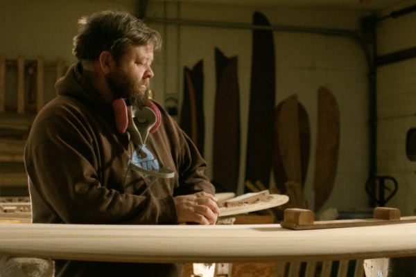 Bloomberg, Made, Web Video, Short Documentary, Grain Surf Boards