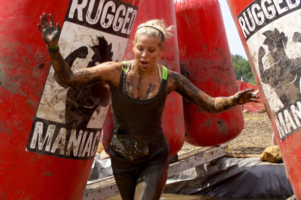 5 Pin Studios, Web Video, Commercial, Rugged Maniac